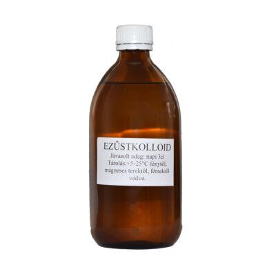 Ezüstkolloid 1000 ml